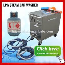 Interior Steam Clean Car 2015 Ce 18bar High Pressure Diesel Vapor Steam Cleaning Car