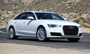 audi s6 review top gear 2016 audi a6 2 0t quattro test review car and driver