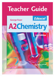 edexcel a2 chemistry tag 2nd ed book answers teachers guide
