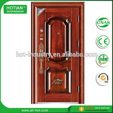 Residential Security Doors Exterior New Model Steel Security Doors Exterior American Entry Door Made