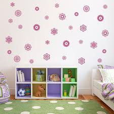 girls bedroom wall decals 27 modern wall decals and custom children home design and interior
