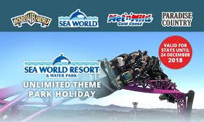 theme park deals gold coast sea world resort water park in main beach gold coast groupon
