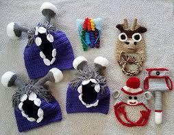 30 shinning crocheted hats u0026 caps 1001 crochet