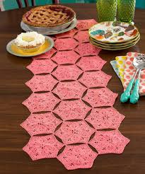 free crochet and patterns threads craft home decor squareone for