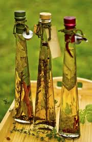how to make your own decorative tuscan olive bottles home