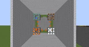 Castle Maps For Minecraft Castle Crasher Map 1 10 2 9minecraft Net
