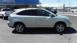 lexus hybrid recall rx400h 2006 lexus rx400 hybrid awd 4dr sport utility wagon 1 owner used