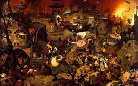 hell is real a history of the underworld