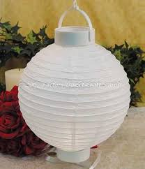 battery operated paper lantern lights decorative battery operated white japanese paper lantern light