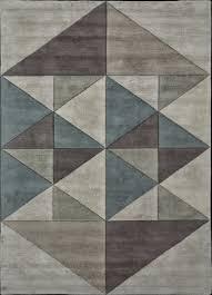 tappeti piacenza triangles cielo alta moda sitap carpet couture italia piacenza