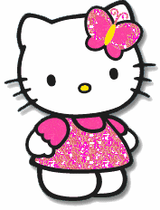 kitty messages cards images graphics