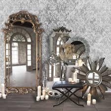 Designer Mirrors by Ornate Frame Venetian Designer Wall Mirror Hre 103 Accent Mirrors