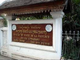 bureau de poste tours luangprabang tips luangprabang tips luangprabang travel now