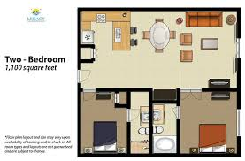 2 bedroom floor plans legacy vacation resorts updated 2017 prices specialty resort