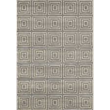 Concord Global Area Rugs Concord Global Trading Lumina Grey 8 Ft 2 In X 10 Ft 6 In