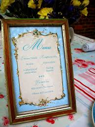 menu design for dinner party brag monday script organizer and french tea party menu the