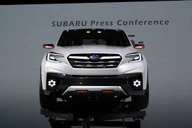 subaru tribeca 2017 2017 subaru tribeca united cars united cars