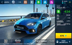 ford focus rs wiki ford focus rs 2015 asphalt wiki fandom powered by wikia