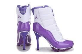 womens boots purple air high heels air 11 max 2012 high heels