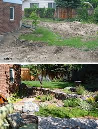 Backyard Renovations Before And After 22 Best Renovations Before And After Images On Pinterest Kitchen