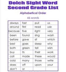 fry sight words grade second grade sight words dolch sight words fry words