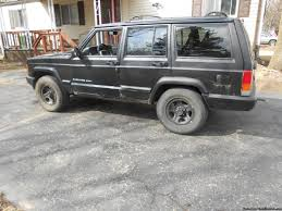 hunting jeep cherokee used jeep cherokee under 1 500 for sale used cars on buysellsearch