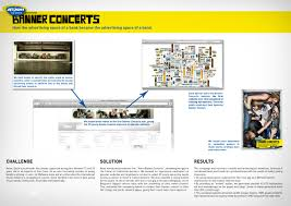 best 25 banner design ideas axion u2013 banner concerts this is not advertising