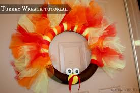 turkey feather wreath thanksgiving wreath tutorial tgif this is