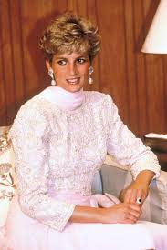 hairstyles like princess diana princess diana s best hair moments from feathered fiancée to