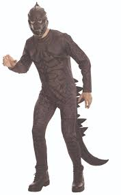 godzilla 2014 halloween costumes official images tokunation