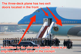 air force one layout these features make air force one an incomparable flying fortress