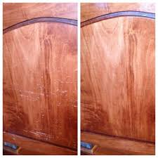 how to clean wood cabinet faces make your wood cabinets look new again with one wipe best