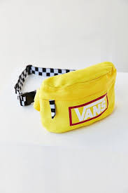 Jual Vans X Uo Belt Bag pin by rabica nelson on wear yellow vans vans