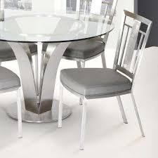 Designer Dining Table And Chairs Gray Dining Chairs Kitchen U0026 Dining Room Furniture The Home