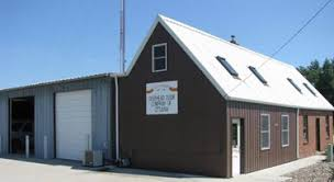Overhead Shed Doors About Overhead Door Company Of Ottumwa Iowa