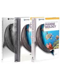 apologia exploring creation with marine biology advantage set