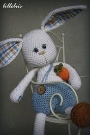 etsy crochet pattern amigurumi pretty bunny amigurumi in dress