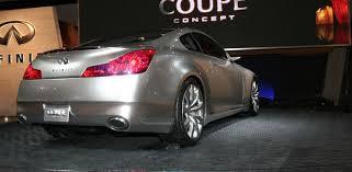 2006 Infiniti G35 Coupe Interior 2007 Infiniti G35 Coupe Concept 2006 Detriot Auto Show