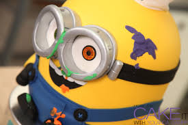 bob u0027s your minion cake chocolate cakes filled with ganache and