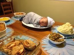 best thanksgiving dinner imgur