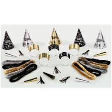new year s noisemakers bulk foil horns 9in 24ct make some noise enliven your celebration