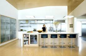 kitchen island with refrigerator awesome island refrigerator large wine refrigerators kitchen