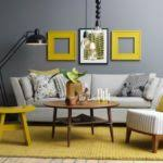 Gray And Yellow Bedroom Decor Yellow And Grey Decor Astonishing Grey And Yellow Fair Yellow