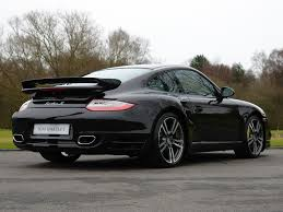 black porsche 911 turbo current inventory tom hartley