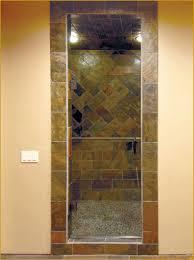 Glass Shower Doors Michigan Swing Shower Doors Martin Shower Door