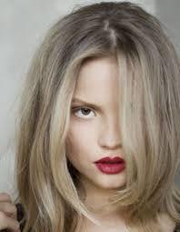 quelle coupe pour cheveux pais coiffure visage rond yeux verts 40 coiffures canon pour les