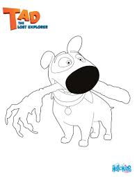jeff the dog coloring pages hellokids com