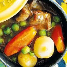 paul bocuse recettes cuisine navarin d agneau printanier magazine avantages