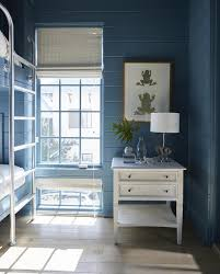 blue painted bedrooms steel blue bedroom walls design ideas