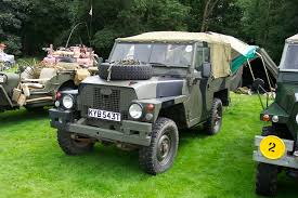 sas land rover military items military vehicles military trucks military